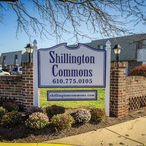 Shillington Commons Welcome