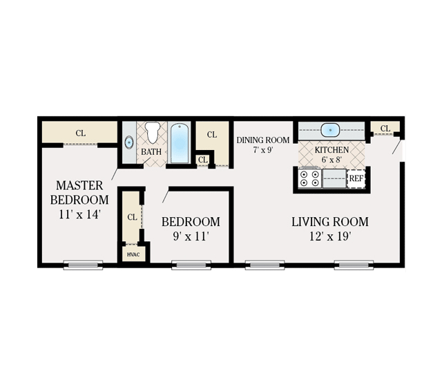 Shillington Commons Apartments For Rent In