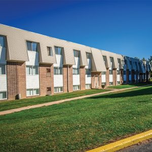 Shillington Commons Apartments For Rent in Shillington, PA Building View