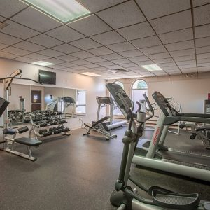 Shillington Commons Apartments For Rent in Shillington, PA Fitness Center
