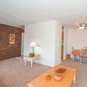 Shillington Commons Apartments For Rent in Shillington, PA Dining Room