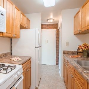 Shillington Commons Apartments For Rent in Shillington, PA Kitchen
